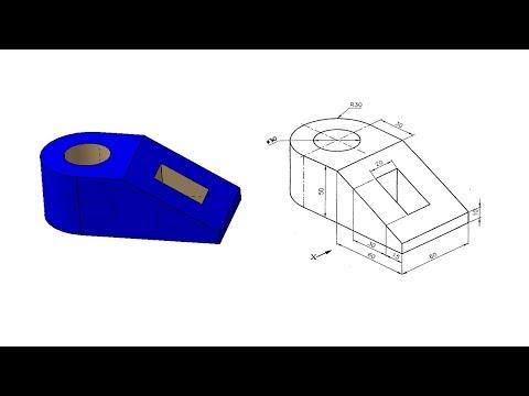 catia v5 tutorial 1 (Basics) - CAD Tutorials for Beginner's