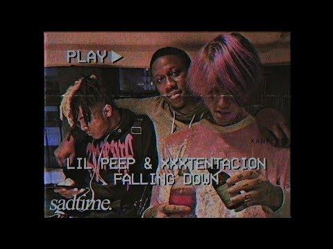 Lil Peep & XXXTENTACION - Falling Down [Legendado] (Music Video)
