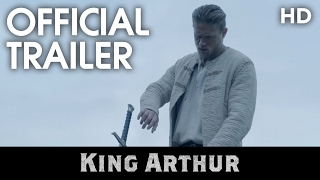 FAN OPPORTUNITY Excited to be attending the NZ premiere of KingArthur on