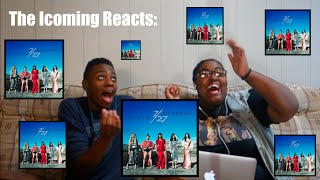 THE INCOMING REACTS TO 7/27 (PART 1)
