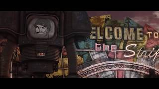 Fallout New Vegas Tribute Zombie Teaser