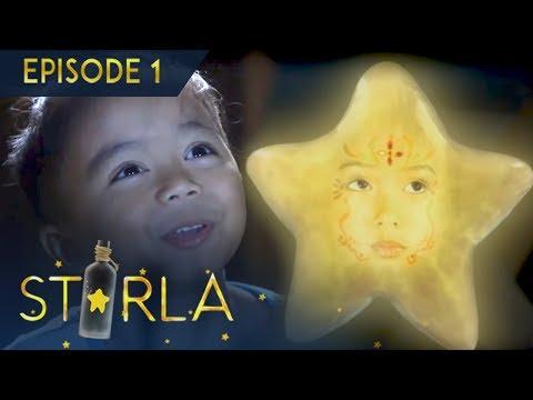 StarlaEpisode 1October 7, 2019