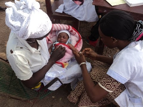 Vaccinate Children and Prevent NINE Diseases