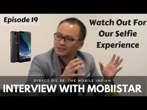 Watch out for our Selfie experience: Mobiistar