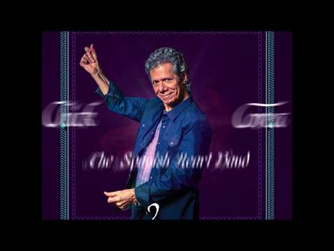 Chick Corea – The Yellow Nimbus – Part 2 online metal music video by CHICK COREA