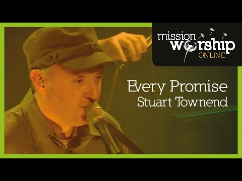 Every Promise - Youtube Live Worship