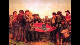 The Civil War: Disbanding Lee