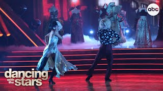 Amanda Kloots's Paso Doble – Dancing with the Stars