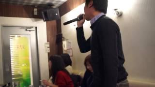 131214男爵の合いの手教室@ONLYYOU
