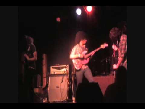 Warsynium - Somnium - Live @ Maximum Capacity (6/5/09)