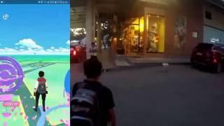 POKEMON GO PH - Day 3 Finding Pikachu