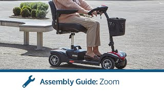 Zoom Assembly Guide