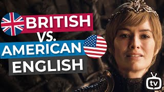 Learn English With Lena Headey (Cersei Lannister)