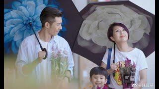 多功能老婆MV(嫁給愛情-楊千嬅+讓愛高飛-周柏豪)