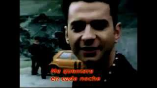 The bottom line.Depeche mode..mp4