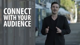 How To Connect With Your Audience When Speaking In Public