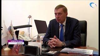 Ушел из жизни гендиректор Новгородского областного театрально-концертного агентства Александр Вахрушев