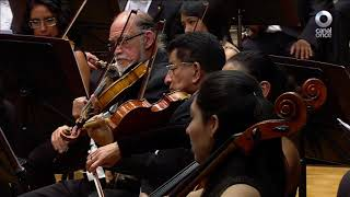 Conciertos OSIPN - Eugenio Toussaint