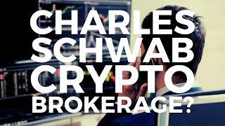 Zweck Bitcoin ETF Schwab