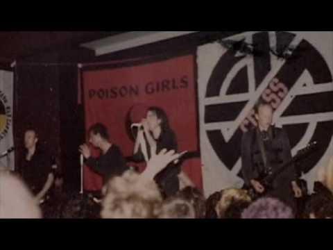Crass - Bloody Revolution