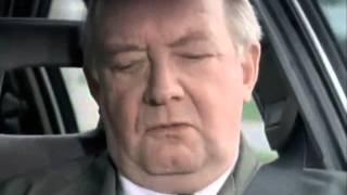 Инспектор морс в автошколе