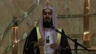 Mufti Menk - Jewels From The Holy Quran [Episode 3 of 27]