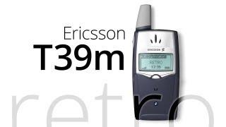 Retro: Ericsson T39m
