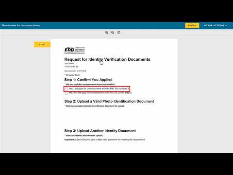 How to Verify Your Identity with UI Online