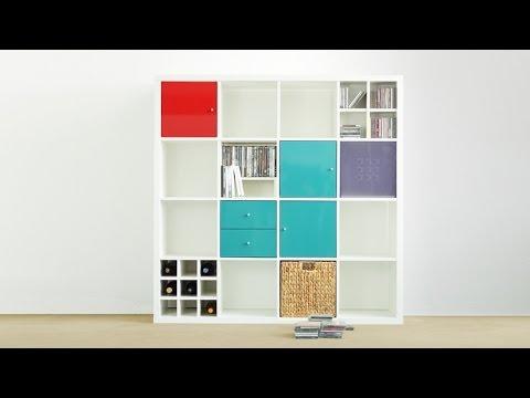 ist kallax besser als expedit. Black Bedroom Furniture Sets. Home Design Ideas