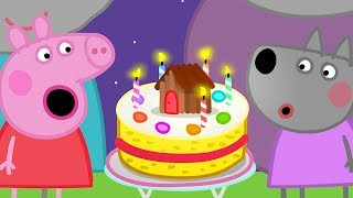 Peppa Pig Official Channel 🎈 Peppa Pig Birthday Parties Special 🎂