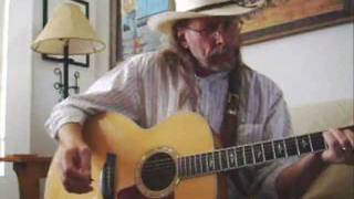 Five Dollar Fine (Cover of Chris LeDoux song)