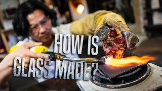 How Is Glass Art Made? - Oakville Glass Studio And Gallery