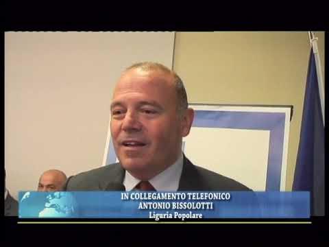 ANTONIO BISSOLOTTI COMMENTA I RECENTI SONDAGGI CHE VEDONO LIGURIA POPOLARE AL 4%