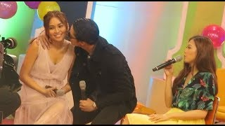 KathNiel ASAP Chillout - Kathryn's 21st Bday (03.19.2017)