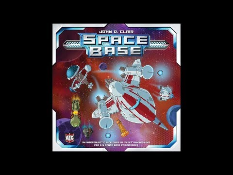 Tom Chick teaches you how to play Space Base
