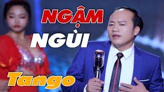 Ngậm Ngùi || Bài Tango Hay Nhất 2021 - Giai Điệu Ghitar Doanh Nhân Bùi Bảo Chung