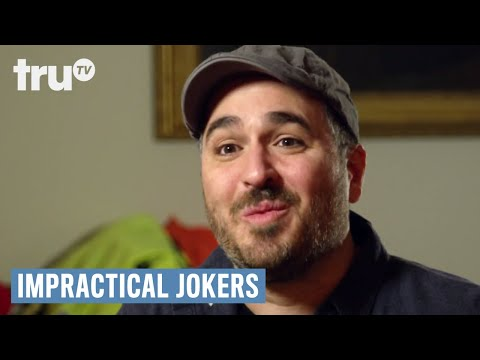Impractical Jokers - An Island Between Us: The Outtakes | truTV