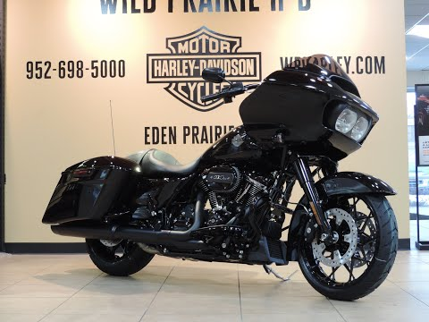2021 Harley-Davidson® HD Touring FLTRXS Road Glide® Special