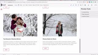 Crafter CMS video
