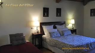 Video del alojamiento La Casa del Villar