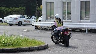 【バイク女子】小柄女子バイク免許を取る(2017.7-2018.1)