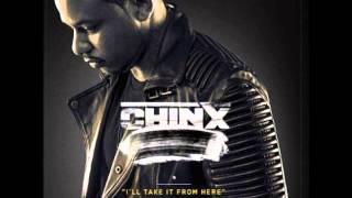 Chinx ft. Dafina Zeqiri - Wake Up