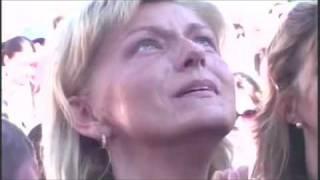 Messaggio del 2 agosto 2010 a Medjugorje a Mirjana