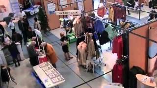 preview picture of video 'Salon des Seniors Draguignan 2ème édition Mars 2014'