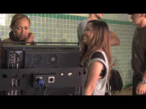 """Charice - Behind the Scenes of """"Pyramid"""" (featuring Iyaz)"""