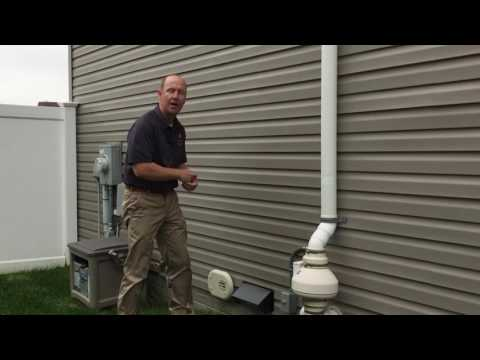 Energy Recovery Ventilator Case Study in Omaha