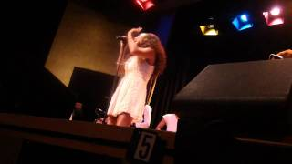 "Chante Moore (My Ultimate Whistle-Tone Singer) ""It's Alright"" LIVE Yoshi's Oakland"