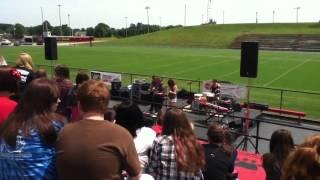 Seventeen In Abilene - Katie Armiger