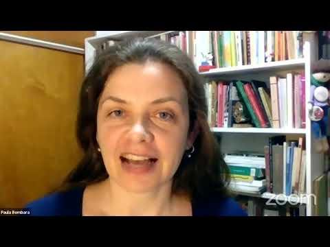Videoconferencia  Literatura y memoria, experiencias en las aulas