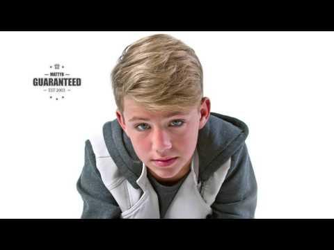 MattyBRaps - Guaranteed (Audio)